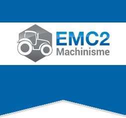 EMC2 Machinisme